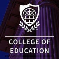 UCA College of Education