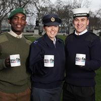 SSAFA, the Armed Forces charity  - Glasgow