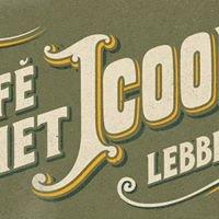 Cafe 'Het Icoon'