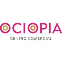 Centro Comercial Ociopía