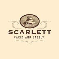 Scarlett Cakes & Deli