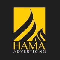 Hama Advertising