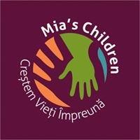 Mia's Children