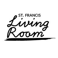 St. Francis Living Room