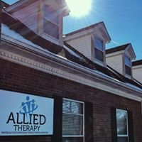 Allied Therapy & Consulting Services