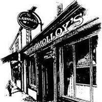 Matt Molloy's pub