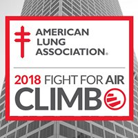 Fight For Air Climb - Milwaukee