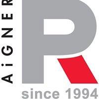 AiGNER PR
