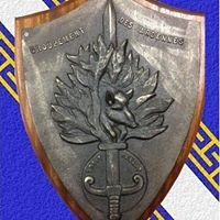 Gendarmerie des Ardennes  -  Bleus d'Ardennes