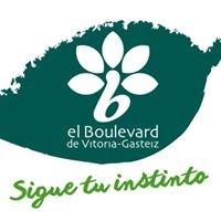 El Boulevard de Vitoria-Gasteiz