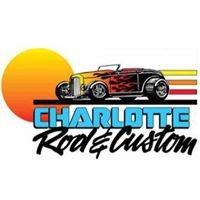 Charlotte Rod & Custom