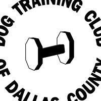 Dog Training Club of Dallas County
