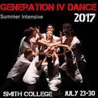 Generation IV Dance