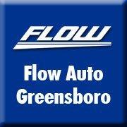 Flow Auto Center of Greensboro