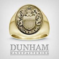 Dunham Jewelry Manufacturing