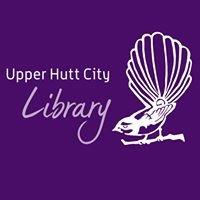 Upper Hutt City Library