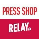 Press Shop-Relay