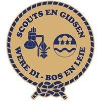 Scouts en Gidsen Were di - Bos en Leie