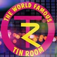 The Tin Room (Dallas, TX)