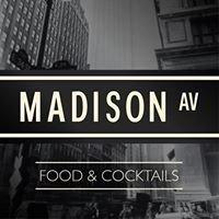 Madison Av