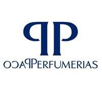 Paco Perfumerias