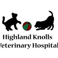 Highland Knolls Veterinary Hospital