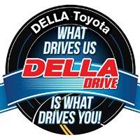 DELLA Toyota in Plattsburgh