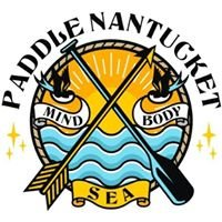 Paddle Nantucket
