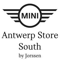 MINI Antwerp Store South by Jorssen