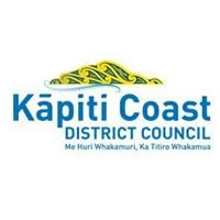 Kāpiti Coast District Libraries