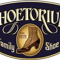 The Shoetorium
