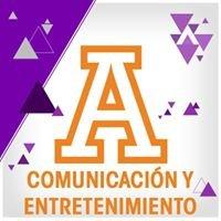 Comunicación y Entretenimiento Anáhuac Cancún
