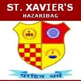 St. Xavier's School Of Hazaribag