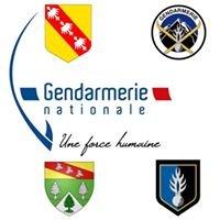 Gendarmerie des Vosges