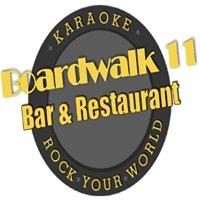Boardwalk 11 Karaoke Bar