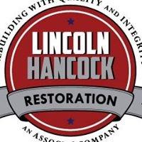 Lincoln Hancock Restoration