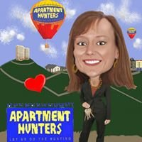 Little Rock Apartment Hunters