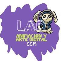 Animación y Arte Digital, CCM