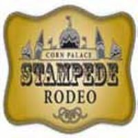 Corn Palace Stampede Rodeo