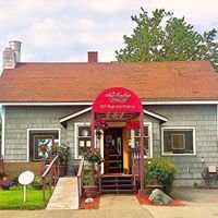 The Marx Bros. Cafe
