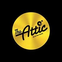 The Attic Bar Liverpool