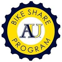 AU Bike Share Program
