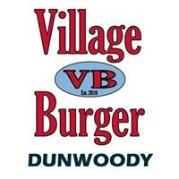 Village Burger Dunwoody