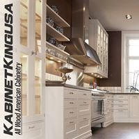 Kabinet King USA - Kitchen Cabinets & Countertops