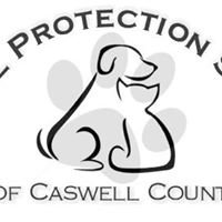 Animal Protection Society of Caswell County