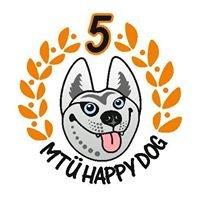 MTÜ HAPPY DOG