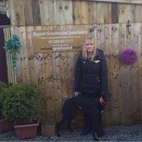Russet Greyhound Sanctuary