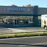 All About Dogs & Cats LLC