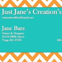 Just Jane's Creations