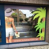 Sun Factory Hamme